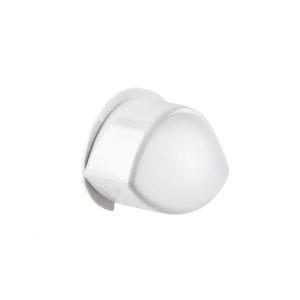 AVIVA SIGNATURE and EURO - White Button
