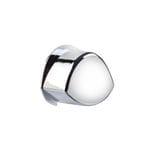 AVIVA, SIGNATURE and EURO - Chrome Button
