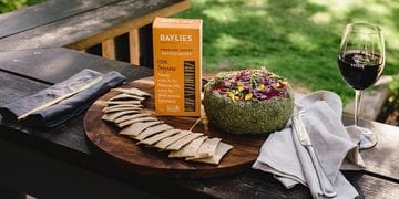 Cheese Platter Staple, Baylies Epicurean Delights One Of Adelaide Hills' Most Beloved Businesses