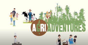 General Manager Travis Hill Discusses Baylies with Agri Adventures