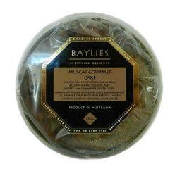 Baylies Muscat Gourmet Cake 150g