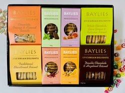 Baylies Deluxe Biscuit Hamper