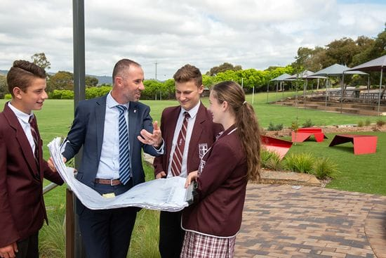 GLEESON COLLEGE BOARD VACANCIES > 2020-2021