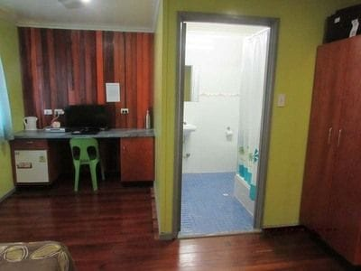 Port Moresby Accommodation PNG   Eco Care Engineering