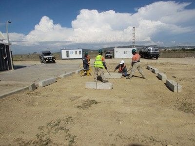 Civil Works Papua New Guinea   Eco Care Engineering PNG