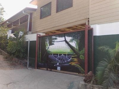 Gordons Accommodation PNG   Eco Care Engineering