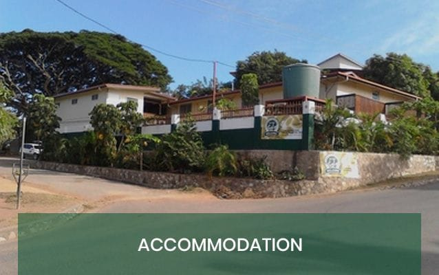 Accommodation Papua New Guinea | Eco Care Engineering PNG