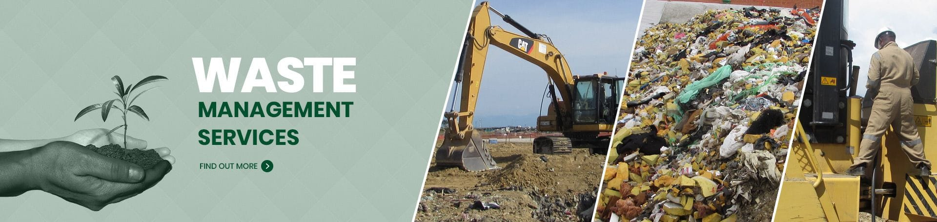 Waste Management Services PNG | Eco Care Engineering Papua New Guinea