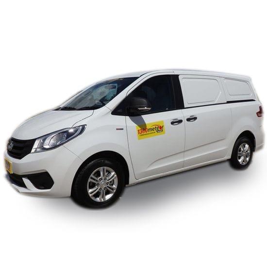 Special! LDV G10 Delivery Van