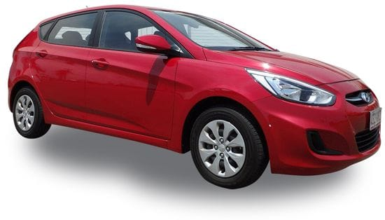 Renting a Car in Cairns
