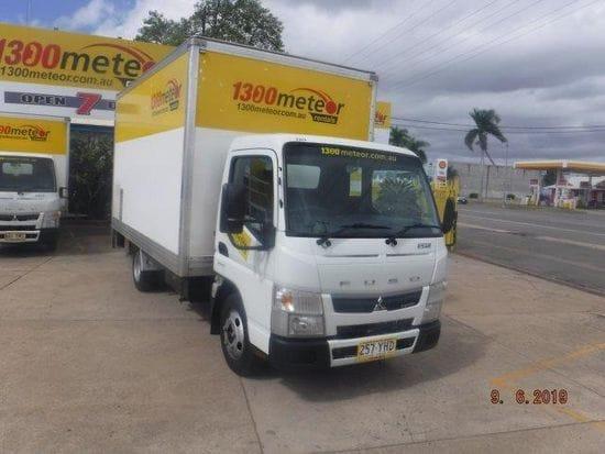Furniture Truck Special
