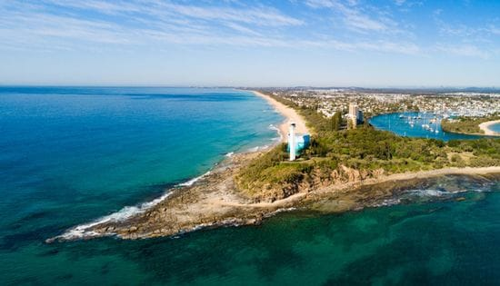 Top 5 romantic road-trip getaways in Queensland