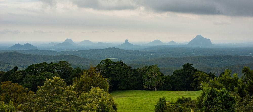 Spicers Tamarind Retreat, Maleny Sunshine Coast