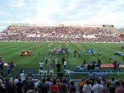1300Smiles Stadium - Home of the Cowboys!