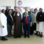 Religious Vocations Weekend