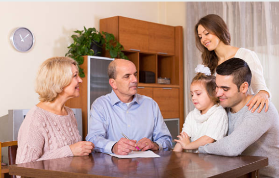 """Can the """"bank of mum and dad"""" affect your retirement?"""