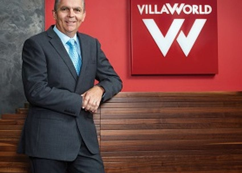 $150M THROWN AT VILLA WORLD, BUT IT ONLY WANTED $30M