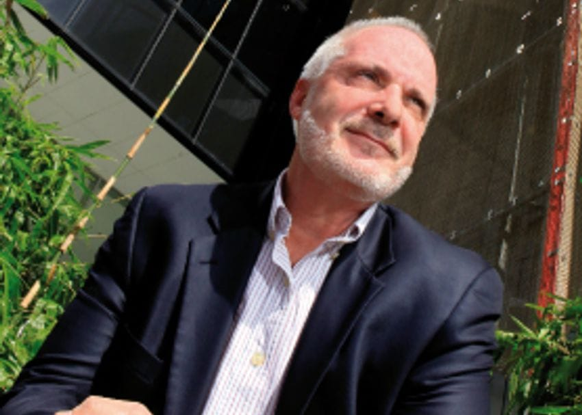 ALLCONNEX CEO CANCELS SPEAKING COMMITMENT