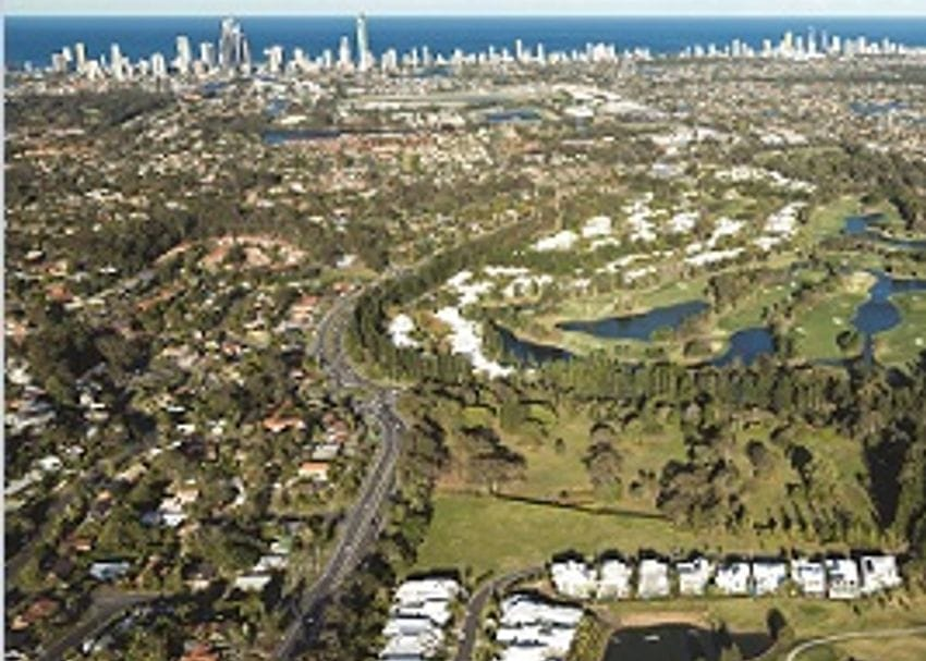 APARTMENT DEVELOPERS HEADING WESTWARD IN 2015