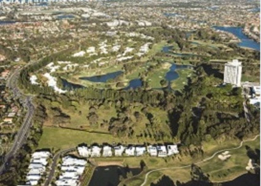 BEACHFRONT APARTMENT SALES OVERSHADOWED BY FRINGE MARKETS