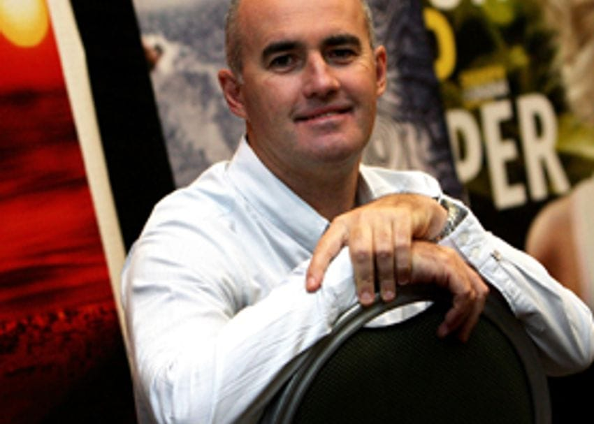 BILLABONG CLEARS TPG'S ACQUISITION WAVE