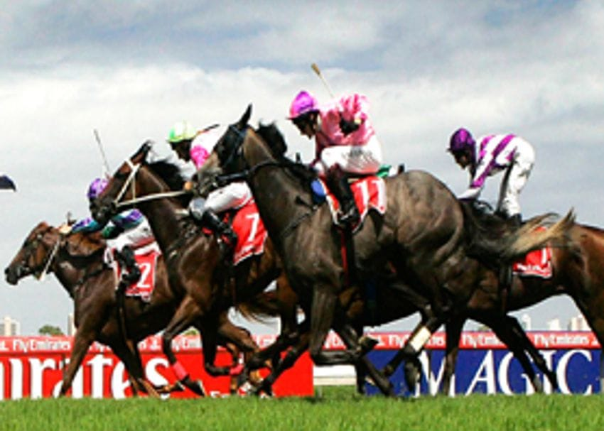 COAST TURF CLUB CALLS FOR BETTER DEAL