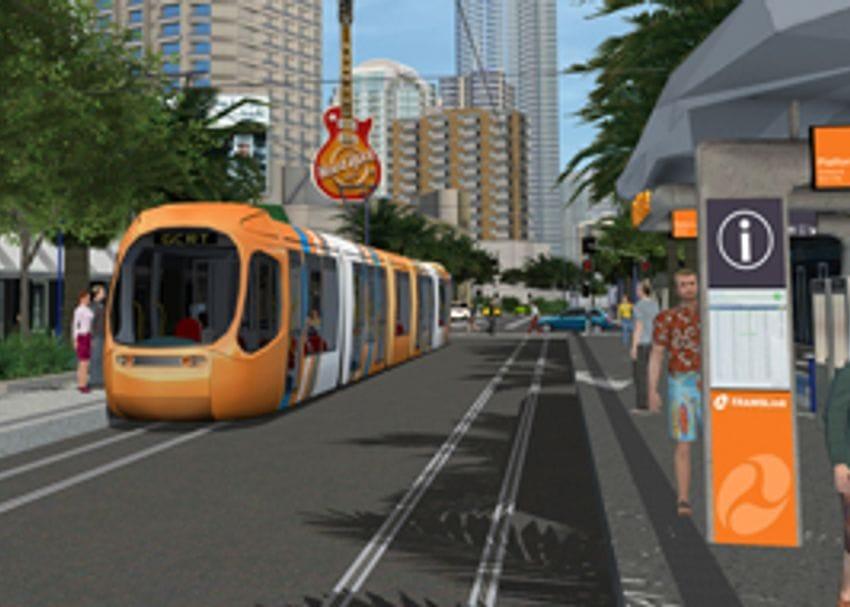 Further delays derail rapid transit