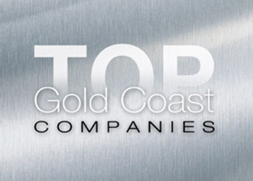 GOLD COAST'S TOP PUBLIC COMPANIES LIST 2010