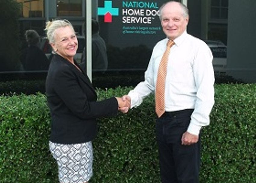 GROWTH IN HOUSE CALLS PROMPTS MEDICO EXPANSION