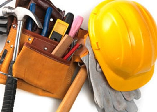 INDUSTRIAL RELATIONS REFORMS ESSENTIAL TO CONSTRUCTION