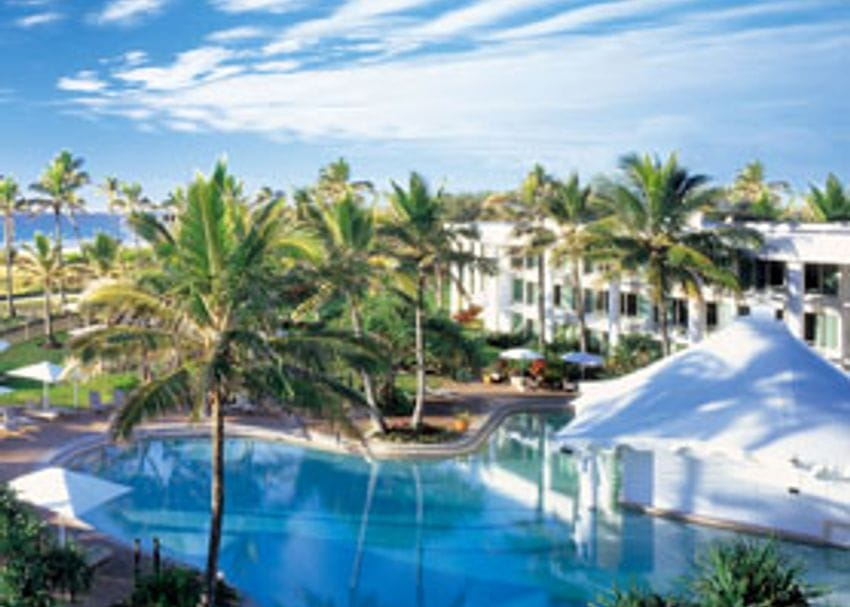 SHERATON $20M FACELIFT BOOSTS PREMIER'S HARD SELL