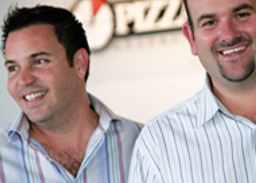 Anthony Russo & Scott Geiszler