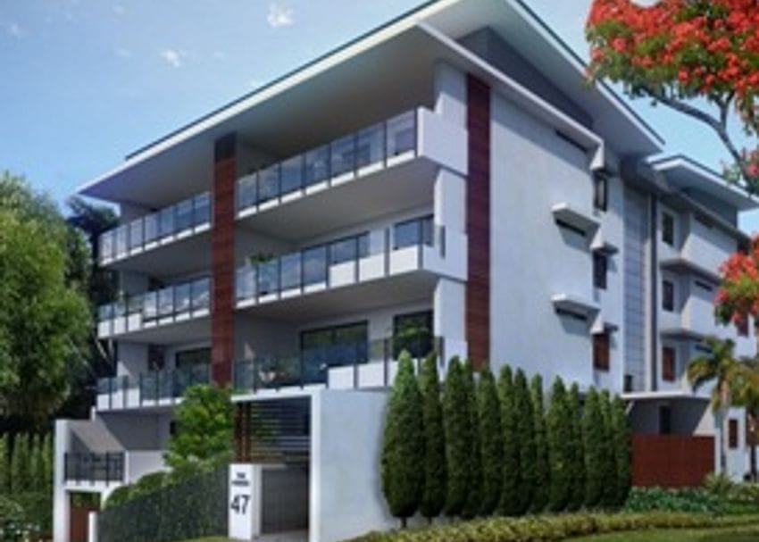 APARTMENT SALES TO STRENGTHEN