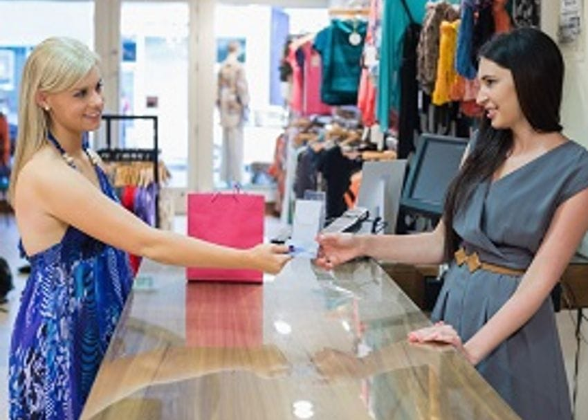 APP GIVES RETAILERS MORE BANG FOR BUCK
