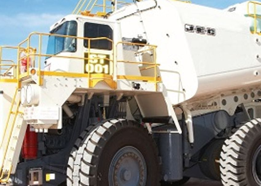 AUSTIN SECURES MILLION DOLLAR CHILE MINING CONTRACT