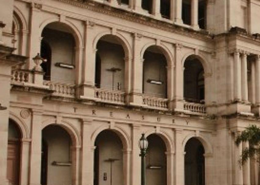 BRISBANE LOOMS AS NEXT CASINO BATTLEGROUND