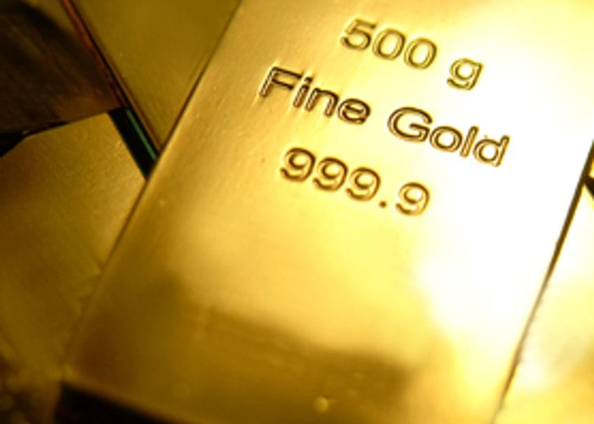 BRISBANE'S ASX NEWCOMER GOING FOR GOLD