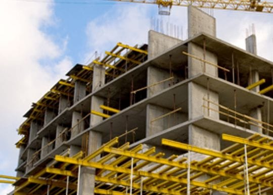 CROSSBENCH SENATORS MUST STAND UP TO BUILDING INDUSTRY LAWLESSNESS