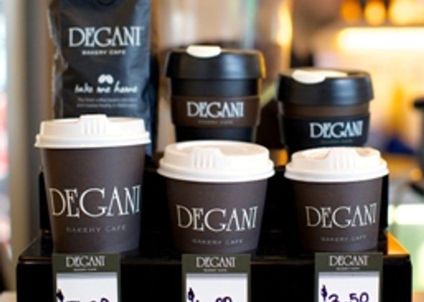DEGANI BREWS EXPANSION PLANS