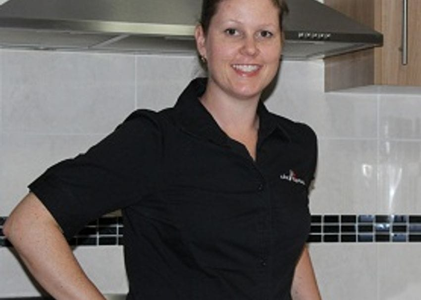 HIGH-PROFILE CATERING COOKS UP PROFITS