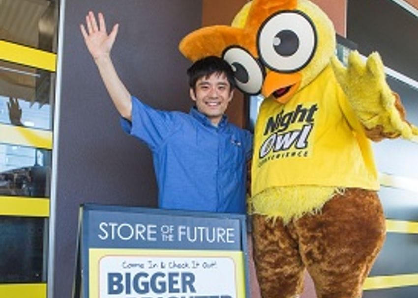 NIGHTOWL FLIES INTO THE FUTURE WITH STORE UPGRADE