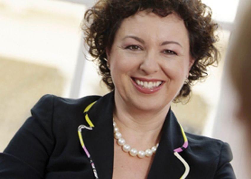 ONE OF AUSTRALIA'S WEALTHIEST WOMEN SPEAKS OUT
