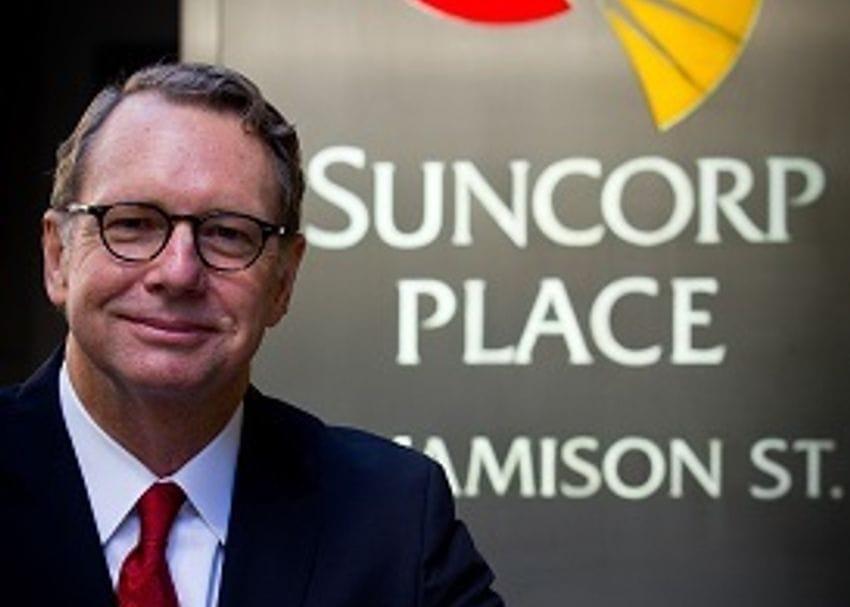SUNCORP ANNOUNCES NEW CEO