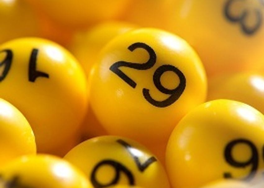 NUMBERS GAME FOR A CAUSE