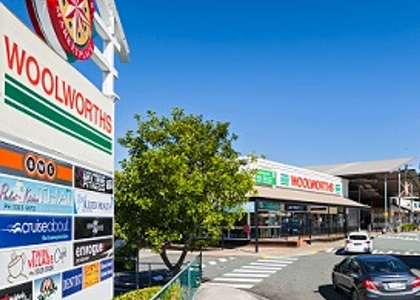 'LOW RISK' ALBANY CREEK CENTRE TAKES $26M