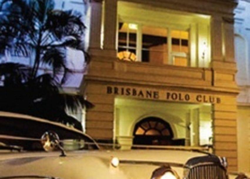 BRISBANE POLO CLUB'S FATE HANGS IN BALANCE