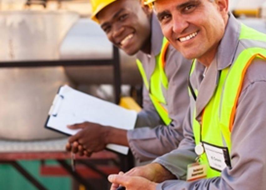 CONSTRUCTION JOBS BOOST OUTLOOK
