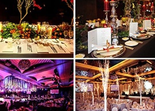 SIX INSIDER TIPS EVERY CHRISTMAS PARTY PLANNER NEEDS TO KNOW