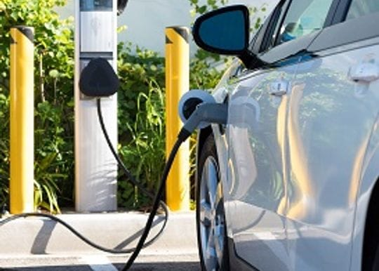 ERGON ENERGY SHIFTS GEARS ON EV HIGHWAY