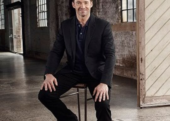JACKMAN ON BOARD AS THE MAN FROM QANTAS